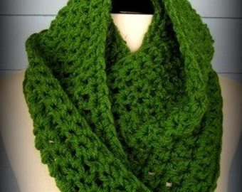 Crochet Cowl Made To Order