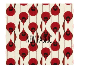 Christmas THROW PILLOW sham / cover 18x18 red cardinal bird contemporary print