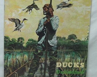 1973 Ducks Unlimited Magazine