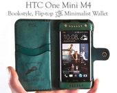 HTC One Mini M4 All-Leath...