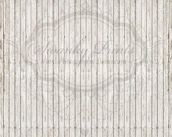LARGE 12ft x 8ft Vinyl Photography Backdrop / Floordrop Barn Wood Floor
