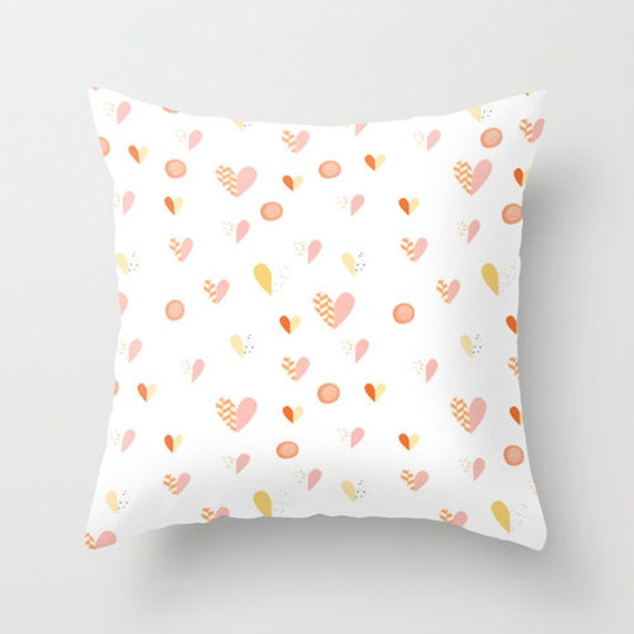 Decorative Pillows For Baby Room : Items similar to Pillow Cover, Throw Pillow, Nursery Room Pillow, Baby Pillow, Love Pillow ...