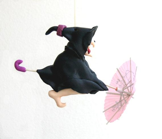 kitchen witch Doll . Halloween witch doll .Halloween witches .Witch Halloween,.Halloween gift.