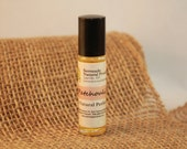 Patchouli Spice Roll-On/100% Natural/Essential Oil Perfume