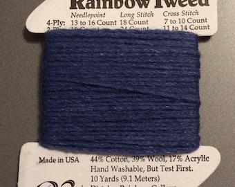 Clearance - Rainbow Gallery Rainbow Tweed