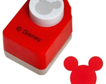 mickey mouse paper punch Homemade mickey mouse birthday party menu next on the list of homemade mickey mouse party details is mickey mouse menu i created for the party pluto punch 2.