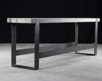 7' original counter bench