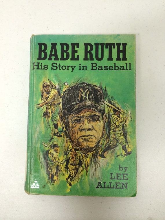 What nationality was babe ruth-5611