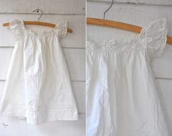 SALE Set of 5 VICTORIAN Baby Clothes Lace & Embroidery Christening Baptism FOR Study - Copy - Reproduction Only