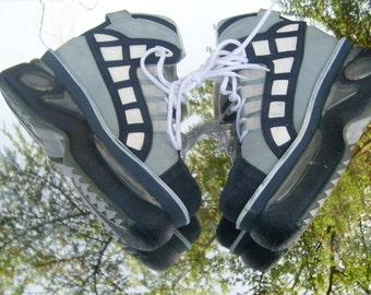 Rave Chunky Platform Sneakers size 41