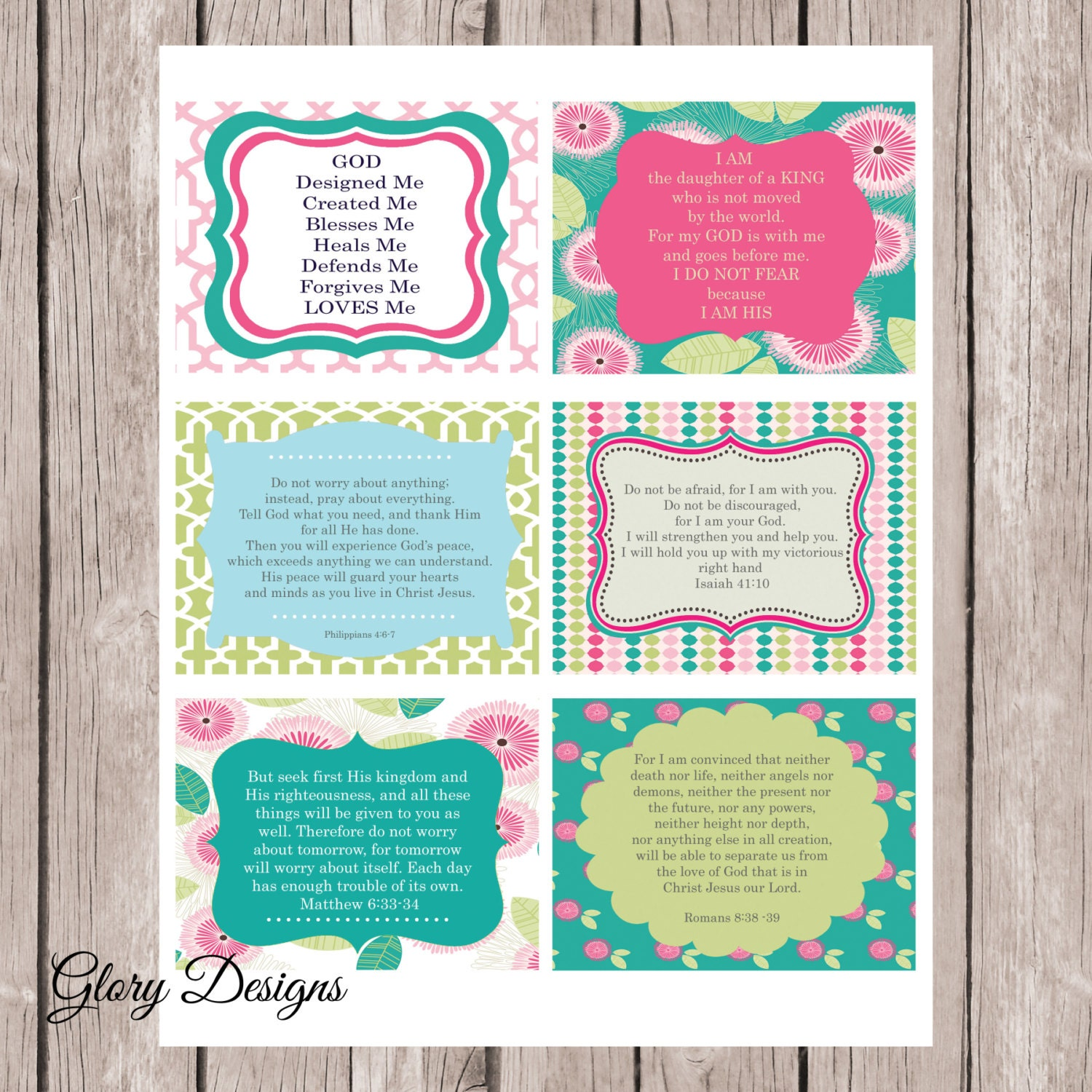 It is an image of Exhilarating Printable Prayer Cards