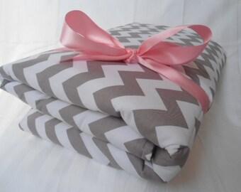 Baby Play Mat, Travel Play Pad, Floor Blanket, Chevron Playmat, Tummy Blanket, Activity Mat, Baby Quilt, Baby Floor Mat, Newborn Gift Idea