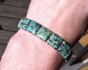 Maverick Jewels-turquoise bracelet