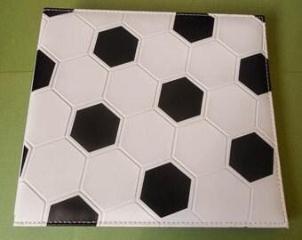 8 x 8  Soccer Album