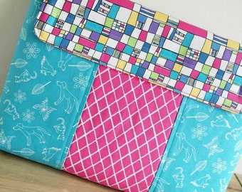 Laptop Sleeve Sewing Pattern PN706 Instant Download PDF Tutorial