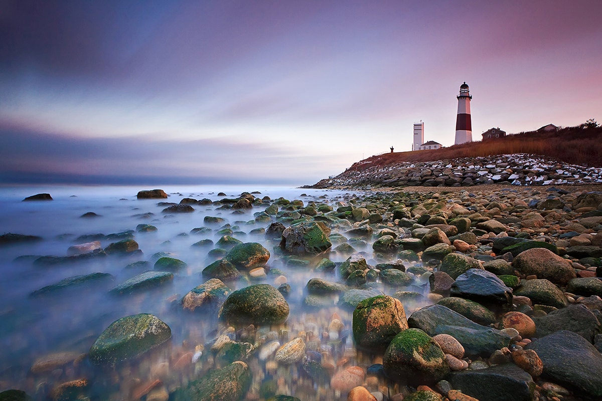 Best Weekend Trips from NYC montauk