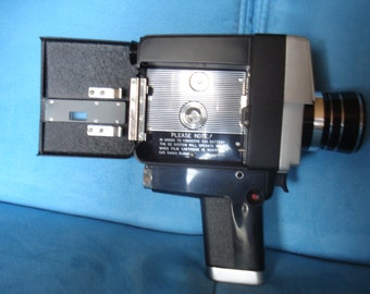 Kokha 663 Super 8 mm camera