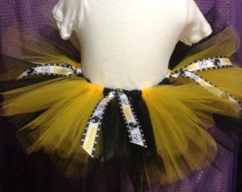 Pittsburgh Steelers Tutu
