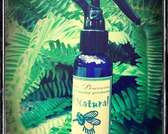 All Natural Bug Repellant 2 oz