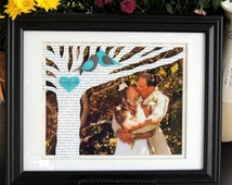 Unique Wedding Vows Related Items Etsy