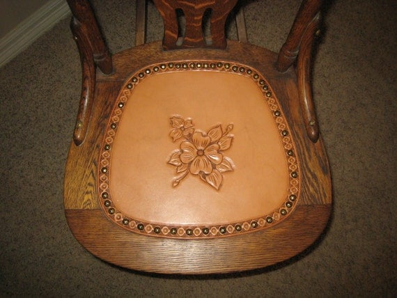 - Replacement Seat Insert For Antique Chair