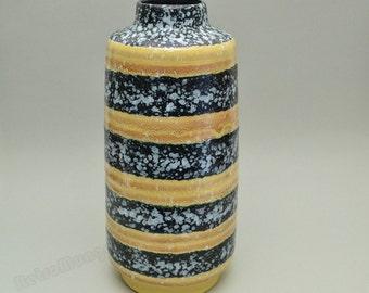 VEB Haldensleben vase made in East Germany  3045A