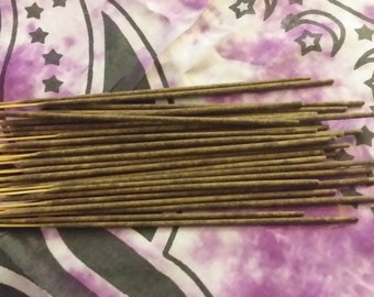 Power Totem Incense, Voodoo, Hoodoo, Conjure, Spirit, Shamanism, Guides, Shapeshifting, Wiccan, Pagan, Hoodoo