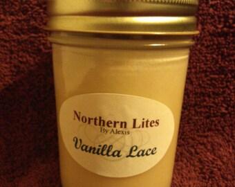 Vanilla Lace 4 oz.