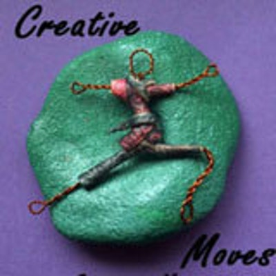 CreativeMoves