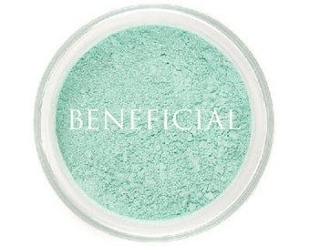 DEW DROP - Eyeshadow Mineral Makeup - Eye Color Natural Vegan Minerals