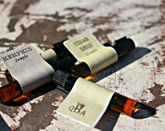 Single Perfume Oil Sample Vial - CHOOSE YOUR SCENT