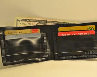 Billfold Inner Tube wallet