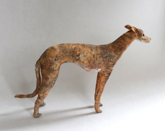Greyhound - Pdf sewing pattern
