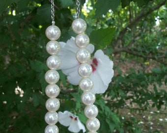 Large Pearly necklace