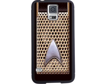 Star Trek Communicator Case For The Samsung Galaxy S4, S5, S6, S6 Edge, S7 or S7 Edge.