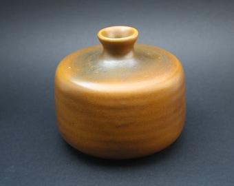 Heiner Balzar Extremely rare studio vase
