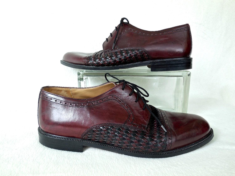 Stanley Blacker Dress Shoes
