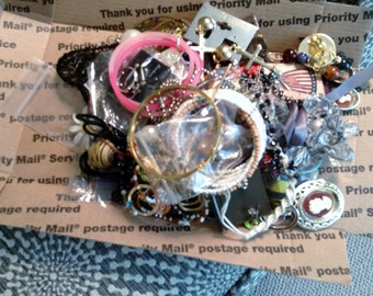 Jewelry Mixed Lot #2