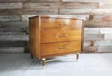 Dressers In Furniture Etsy Vintage