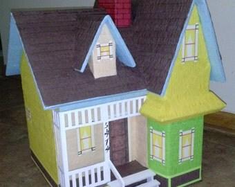 House pinata