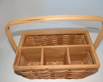 Popular Items For Divided Basket On Etsy