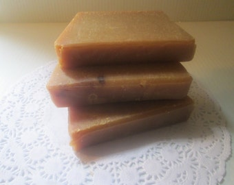 Turmeric Natural Soap, facial soap, acne soap, skin lightening soap
