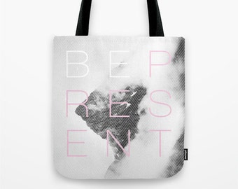Be Present Tote