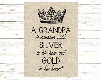 wooden photo tiles source grandpa birthday gift ideas eskayalitim diy granpa