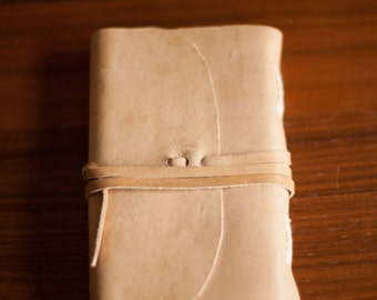 Small Journal A