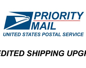 Expedited Shipping for Continental US