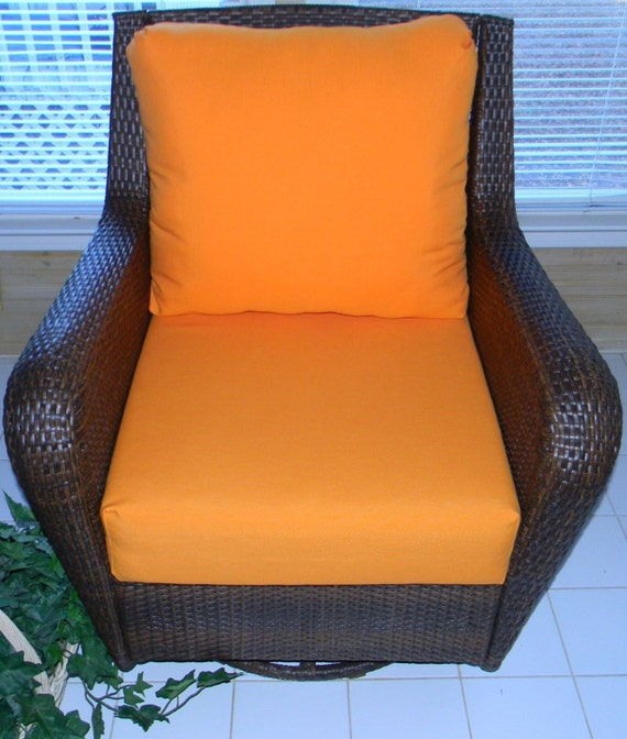 ... Cushion for Patio Outdoor Deep Seat Furniture Chair- Choice of Size