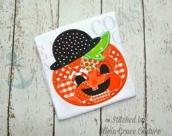JACK JR.  machine embroidery design