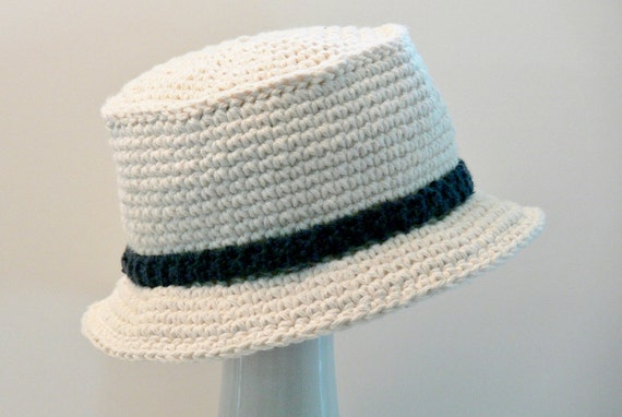 Free Knitting Pattern Baby Sun Hat : Crochet Pattern Boys Hat Mens Hat Sun Hat Bucket Hat