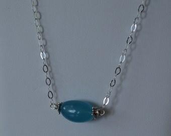 Blue Yonder Necklace